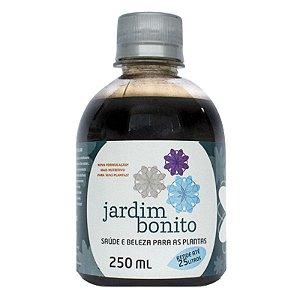 Fertilizante Orgânico Liquido - Jardim Bonito de 250ml