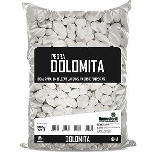 Pedra Dolomita para drenagem, arranjos e cobertura de vasos