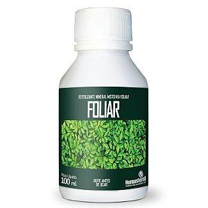 Fertilizante Liquido Foliar - Humus Fertil - 100ml