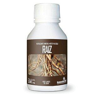 Fertilizante Liquidos para Raiz - Humus Fertil - 100ml