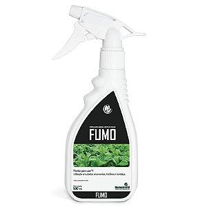 Fumo Liquido - Controle e Prevenção de Pragas - Humus Fertil - 500ml