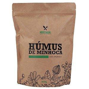 Húmus de Minhoca - Martendal - 500g