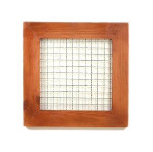 Painel com Tela 55x55 (ideal para suculentas)