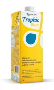 Trophic Basic 1 litro