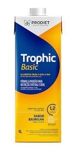 Trophic Basic 1 litro