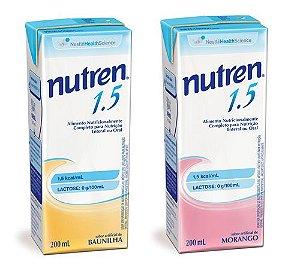 Nutren 1,5Kcal/ml 200ml Nestlé