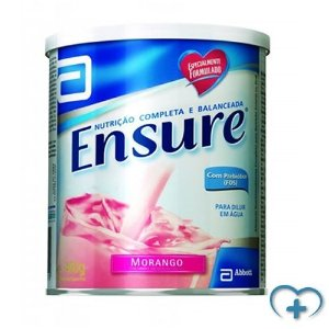 Ensure 400g Pó