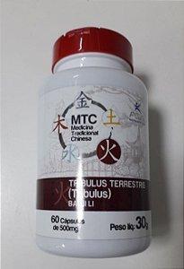 Tribulus Terrestris 60cp MTC ADA