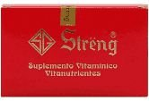 Streng Suplemento 16 flac  venc 12/21