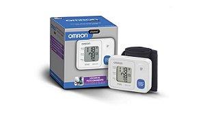 Monitor de Pressão Arterial de Pulso Omron (HEM-6123)