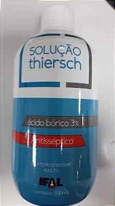 Solução de Thiersch 3% 500ml Ifal