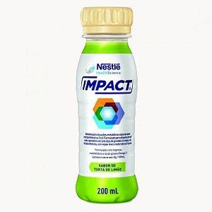 Impact 200ml embalagem Tetra Slim