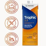 Trophic 1.5 Kcal/ml 1 Litro