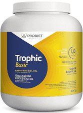 Trophic Basic 800g Pó Prodiet