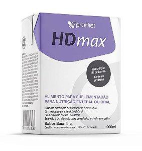 HD Max 200ml