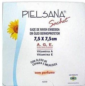 Pielsana Sachet 7,5 cm x 7,5 cm A.G.E