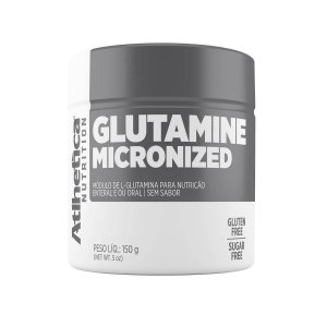 Glutamine Micronized  Atlhetica Evolution Series