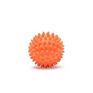 Bola de Massagem Laranja 7.5cm Hidrolight