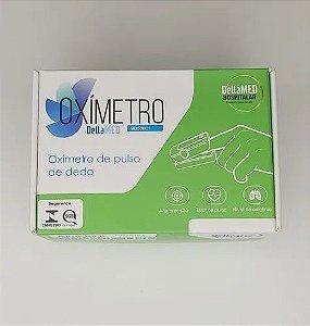 Oxímetro Premium de Pulso de Dedo DellaMED