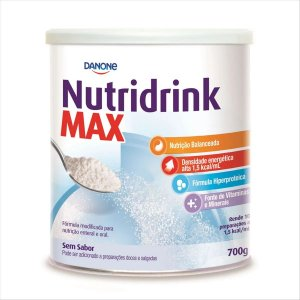 Nutridrink Max Pó 700g