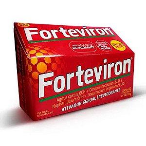 Foteviron 250 mg Com 60 Comprimidos