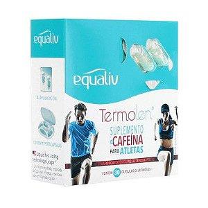Termolen Suplemento de Cafeína para Atletas Equaliv