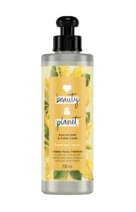 Creme para pentear Love Beauty And Planet