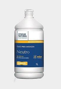 Gel de Contato Neutro D'água Natural