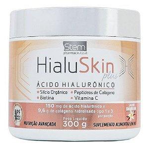 Acido Hialurônico Hialuskin 300g Stem