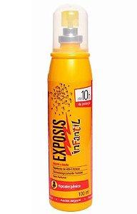 Exposis Infantil Spray Repelente Até 10h de proteção Laboratoire Osler
