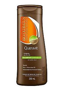 Queravit Shampoo 250ML Bio Extratus