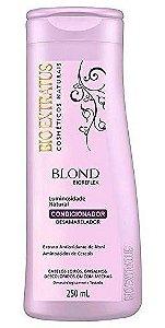 BLOND Bioreflex Condicionador 250ML Bio Extratus