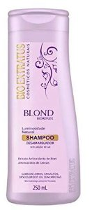 BLOND Bioreflex Shampoo 250ML Bio Extratus