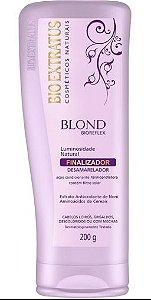 BLOND Bioreflex Finalizador 200ML Bio Extratus