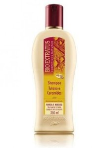 Tutano Shampoo 250ML  Bio Extratus