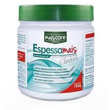 Espessante Espessamais Clean 150g
