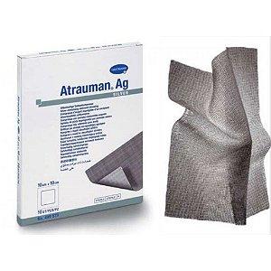 Atrauman AG 10 X20 CM 1UN Curativo