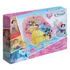 Quebra Cabeça Disney Princesa 30peças