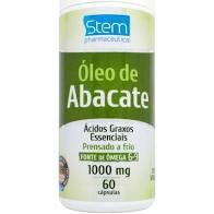 Oleo  de  Abacate  1g 60cp  venc. 6/21
