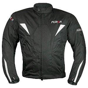 Jaqueta Forza Sports Gavia Preta