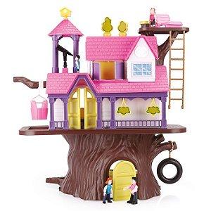 Casa Na Árvore Homeplay Casinha Na Árvore