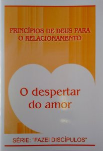 O despertar do amor