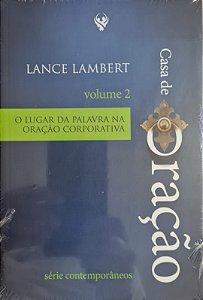 Casa de oração - volume 2