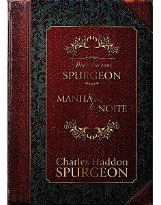 Dia a dia com Spurgeon, Devocional Manhã e Noite
