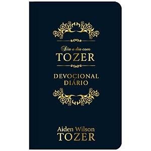 Dia a dia com Tozer; Devocional diário