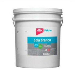 Cola Branca para pva 5 kg
