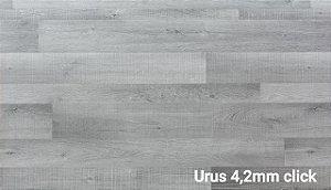 Piso Vinìlico Meyer SPC Click 4,20 mm cxs 2,41m2- COR ÚRUS