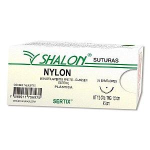 FIO NYLON CAIXA C/24 - SHALON