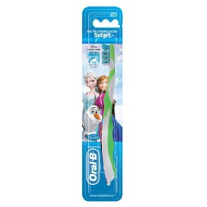 ESCOVA DENTAL STAGES 8+ FROZEN  - ORAL-B