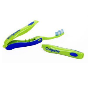 ESCOVA DENTAL COLGATE PORTABLE